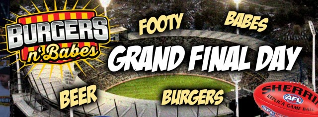 grand final party