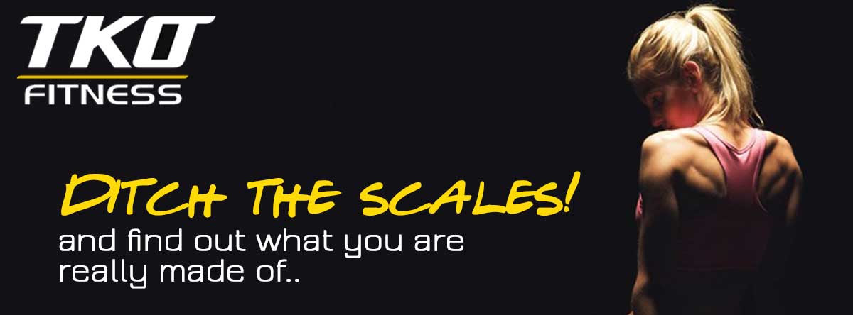 ditch scales banner